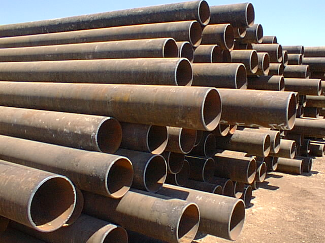 Steel Pipe - Used Steel Pipe