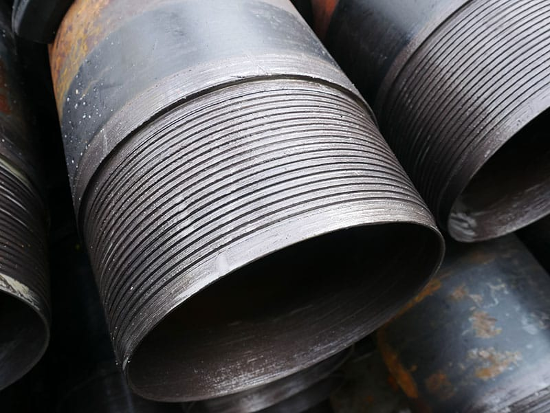 Oil Well Casing