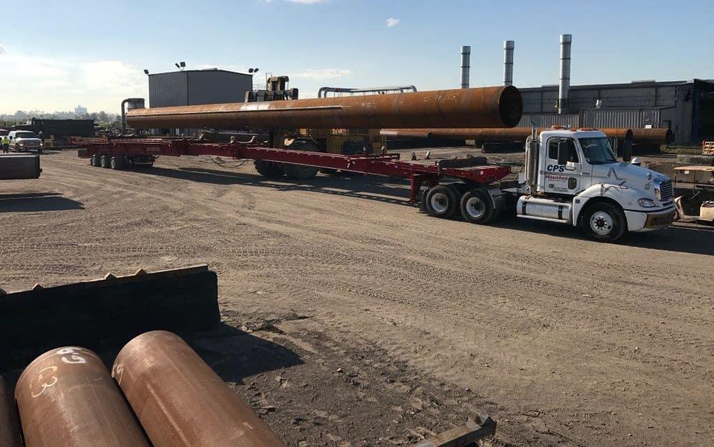 We Buy & Sell New, Used & Surplus Pipe - Apex Steel Pipe