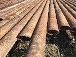 Used Pipe