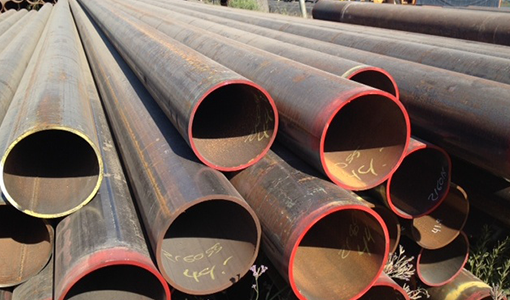 Prime Pipe, Used Pipe, Roll & Weld, OCTG - Apex Steel Pipe