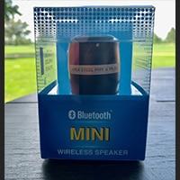 Apex Bluetooth Speaker